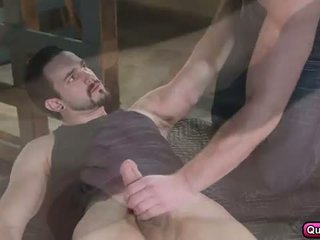 Hot guys sucking and fucking hard