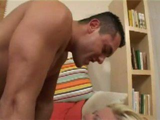 Gyzykly jana nikki blond receives her constricted amjagaz rammed hard