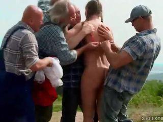 Grup seks rahibe grup seks