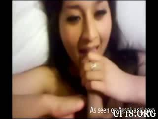 Amateur sex in Doggystyle