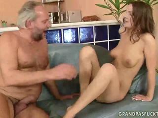 Grandpas és tizenéves