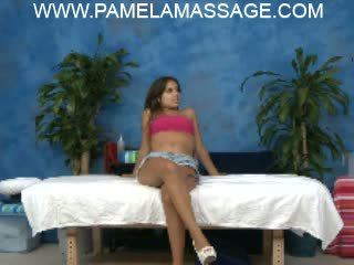 reality rated, hot masseuse full, any cast fresh