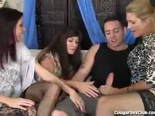 alle gruppen-sex alle, sperma, online puma