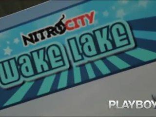 Naked Babes On Playboyplus.tv