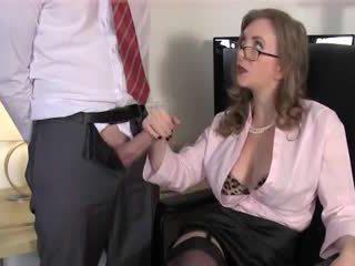 Teacher needs a young Cock