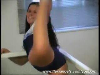 Ballerina Samatha for Flexiangels