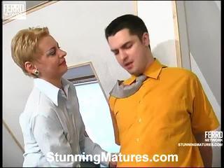 Alice och adam concupiscent mama i handling