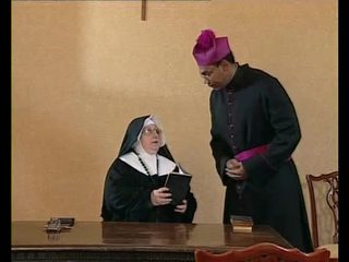 i-tsek fuck, hottest nuns ideal