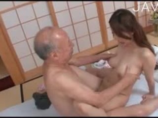 qualidade japonês grande, ejaculação, bunda tudo