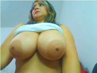 Webcams 2014 - colombian betje eje w huge süýji emjekler 2