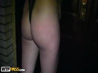 brunette, sex toys, anal sex