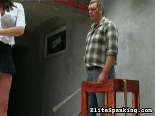 Hot Elite Spanking Videos Mov Starring