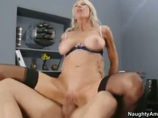 Emma Starr Chick Babe Got Ripped Off On Office Table