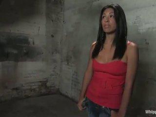Cassandra Cruz Loves Being Dominated By Horny Cocoa Haired Sandra Romain