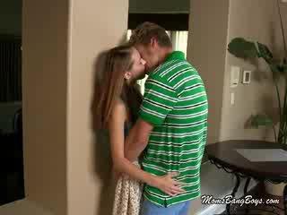 big porn, cock action, hottest kissing clip