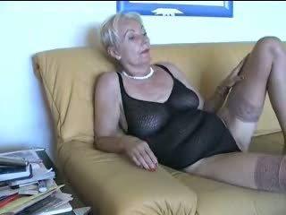 Omas porno tube