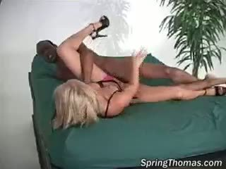 blowjob hottest, interracial more, blonde rated