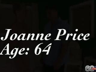 Kas valia 64 metai senas joanne padaryti su the fourth varpa apie jos gyvenimas