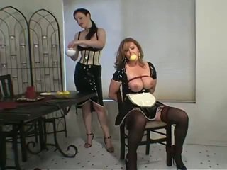 fetish porn, bondage / s&m porn