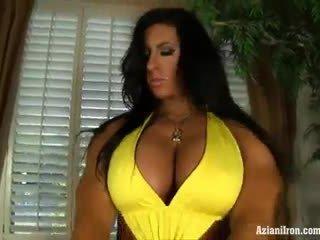 große brüste sie, kitzler sie, voll große klitoris