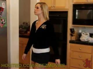 A fantasy abduction movie starring Tara Lynn Foxx