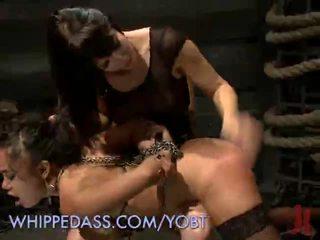 schön spielzeug schön, heiß lesbischen sex, gebunden beste