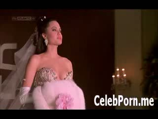 Angelina Jolie nude and wild sex scene
