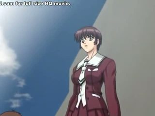 Manga Fellows Entertain And Have Fucking