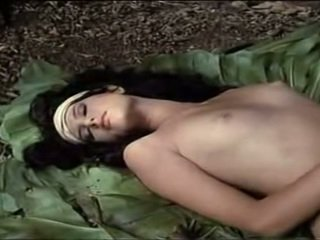Sex In The Jungle