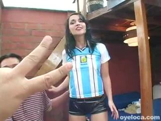 anal, trindade, argentina