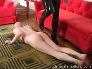 heiß fetisch beobachten, bondage / s & m alle