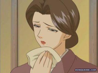Mitsuko suženjstvo gospodinja