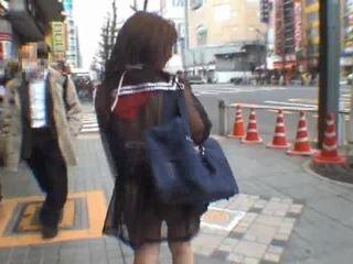 japanisch hq, heiß voyeur hq, amateur-mädchen groß