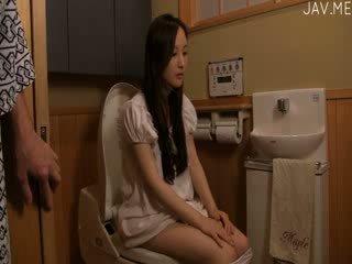 čerstvý prsia plný, väčšina zasraný menovitý, plný japonec vy