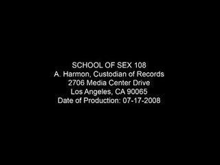Mokykla apie seksas armija kietas scena