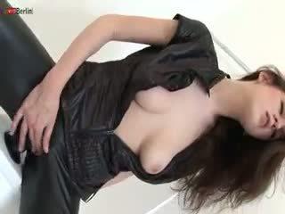 Eroberlin sexy ceco giovanissima claudie jazz fucks dolce fica