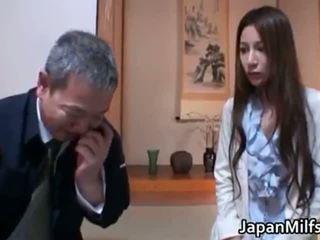 Anri suzuki napalone kuszące azjatyckie matka part1