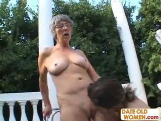 старший, бабуся, бабуся, урод
