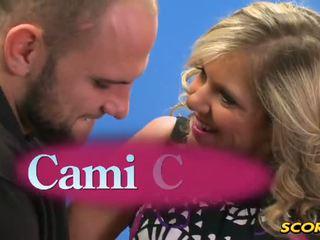Cami gives como bueno como ella gets1