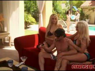 kuumim sugu hq, threesomes ideaalne, internetis orgia vaatama