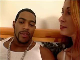 Černý Anální porno