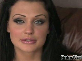 gyzykly tits, new brunette, full deepthroat most