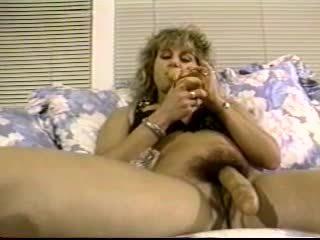 sexo en grupo, juguetes sexuales, lesbianas, vendimia