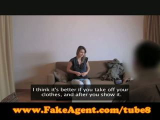FakeAgent On the blob