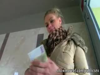 Massive Boobs Adele Pounded For Money