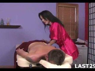 blowjob quality, sex fun, massage check