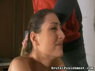 Flogging 그녀의 통해 변환