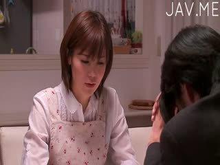 all brunette hot, japanese nice, cumshot