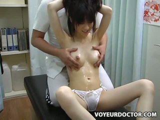 বালিকা climax breast মালিশ 2