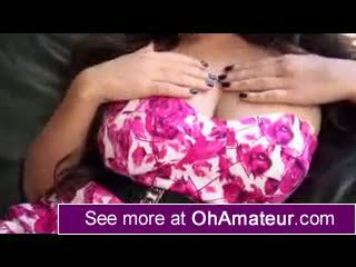 Amateur Hot Latina Babe